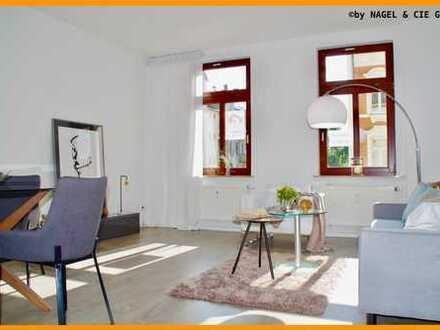 WohnTraum im schönen Gablenz inklusive neuer Einbauküche =)