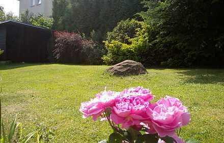 Modernisierte 3-Zimmer-Maisonette-Wohnung mit Garten in Annaberg-Buchholz