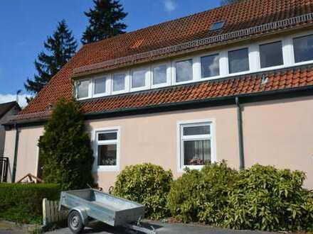 frisch renovierte Maisonettewohnung in ruhiger, familienfreundlicher Wohnlage!