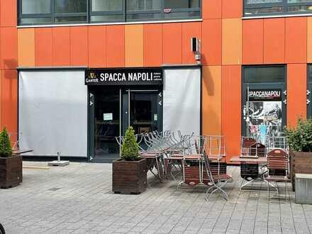 VollGastronomie Einkaufszentrum WESTARKADEN Freiburg