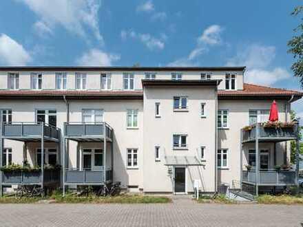 + + + Eigennutzer aufgepasst - helle Zweizimmerwohnung im Herzen von Babelsberg mit schönem Balkon!!