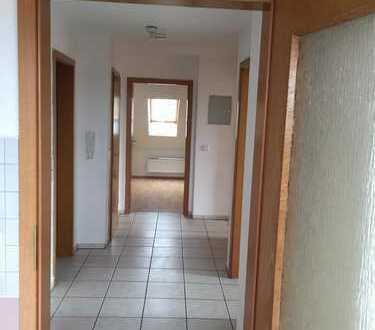 Gepflegte 3-Zimmer-DG-Wohnung in Wöschhalde West Tiroler Straße
