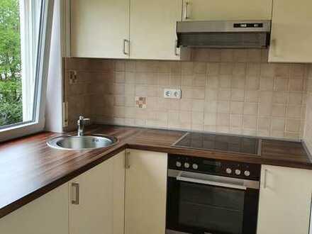 2 Zimmer - Küche - Bad, ruhige Lage - Hochzoll