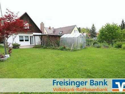 Kleines Stadthaus im Grünen - wohnen im Südosten von Lerchenfeld / Freising
