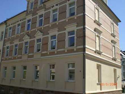 Exklusive 3-R-Maisonette-Wohnung mit Balkon