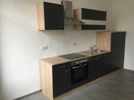 Renovierte 4-Zi. Wohnung in Uni-Nähe