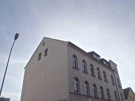 Chemnitz City- frisch renovierte 3 ZKB Wohnung