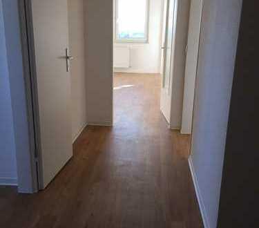 Frisch sanierte Wohnung!!