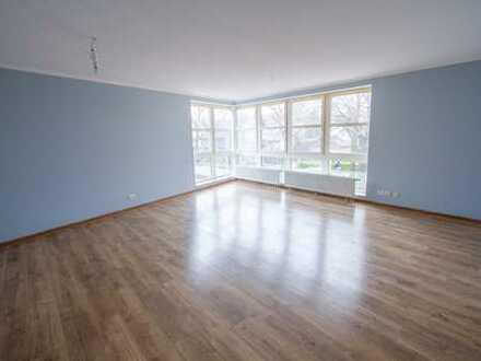 ***große 2-Zimmer-Wohnung***