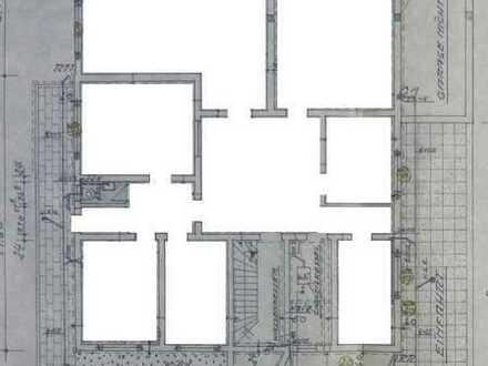 5 ZKBB - saniert* Sout.* gr. Wohnzimmer* Terrasse ca.35qm* tgl. Wannenbad* G-WC* Stockstadt a.R.