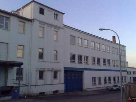 Lagerhalle, Produktionshalle - zu vermieten, Teilflächen mietbar