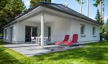 Einfamilienhaus mit großem Garten - Ruhige Lage nähe Krüpelsee