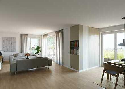 Traumhafte 4-Zimmer Dachterrassenwohnung