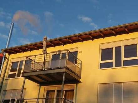 Betreutes Wohnen - hell, barrierefrei, Balkon, ruhige Lage, Seniorenanlage Kapplersgärten !