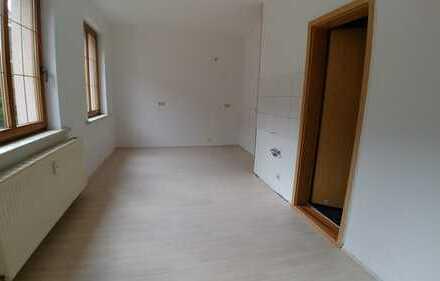 Kleine bezahlbare Wohnung mit geringen Energiekosten