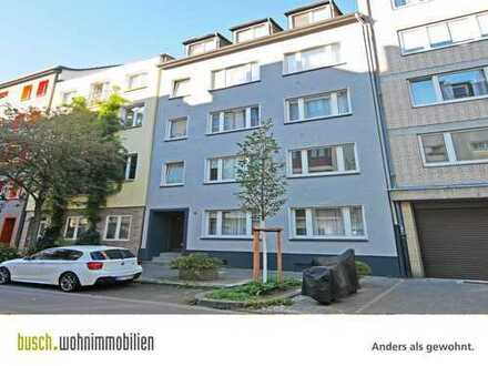 *SANIERTES APARTMENT IM HERZEN VON UNTERBILK* 1-Raum-Wohnung in ruhiger Seitenstraße!