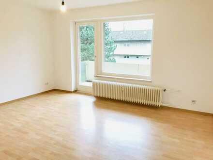 DIE SONNE GENIEßEN: Tolle 2-Zimmer Wohnung mit Balkon!