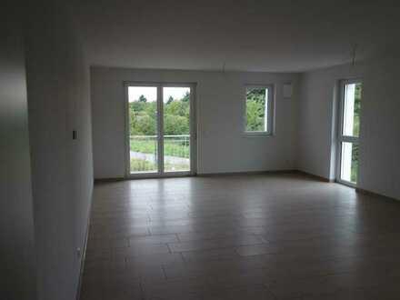 Heidelberg-Kirchheim, 4-Zimmer mit Balkon