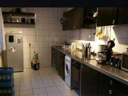 Schönes WG-Zimmer mit Domblick in Köln Weidenpesch :)