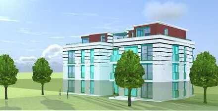 Erstbezug: hochwertige 3 und 4-Zimmer-Wohnungen in zentraler Lage in Langenargen
