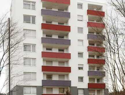 Großzügige 3-Zimmer-Wohnung in PF-Huchenfeld
