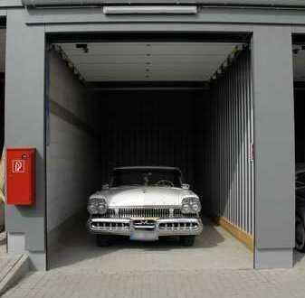 Aschaffenburg - gleich an der A3 Großraumgaragen zu vermieten! Ideal für Lagerzwecke oder Wohnmobile