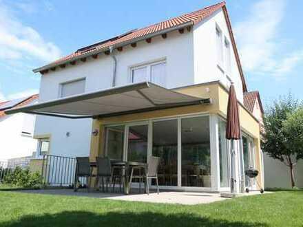 Top gepflegtes, modernes Einfamilienhaus in absolut gefragter Wohnlage!