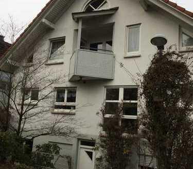 Schöne 2 Zimmer Souterrain Wohnung in ruhiger Lage- Freiburg St. Georgen