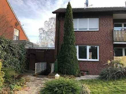 Ansprechende 2,5-Zimmer-Wohnung in Drensteinfurt