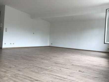 Helle1-Zimmer-Loft-Wohnung mit Einbauküche Citynah