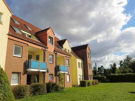 großzügige, helle 4-Zimmer-Maisonette-Wohnung mit Balkon