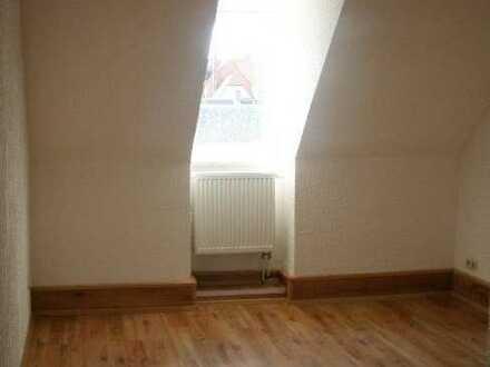 Gemütliche 2-Raum Wohnung im Zentrum von Leisnig