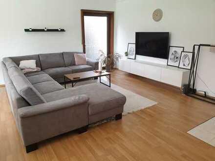 Gepflegte 3-Zimmer-EG-Wohnung mit Terrasse in Altdorf bei Nürnberg