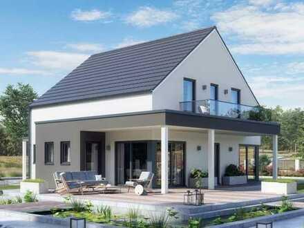 Ihr Traumhaus in Ingelheim - nach Ihren Wünschen frei planbar (Version mit Keller)