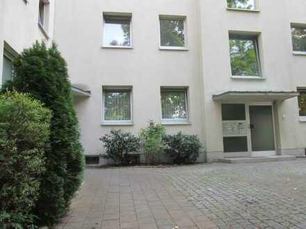 Freundliche, gepflegte 2-Zimmer-Wohnung in Augsburg