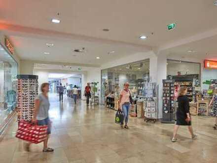 Attraktiver Shop im City Center Ahrensburg