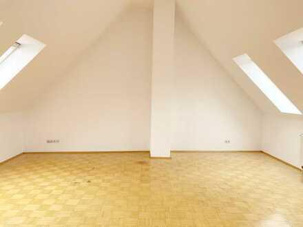 Schöne 3-Zimmer-Maisonettewohnung