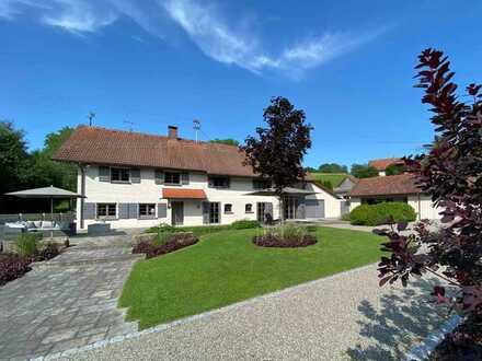 Exklusives Landhaus Anwesen