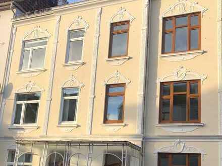 Wohnen 2.0. – Zentral, exklusiv, modern und effizient wohnen im Altbremerhaus