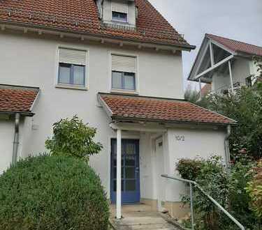 Reiheneckhaus in Herrenberg