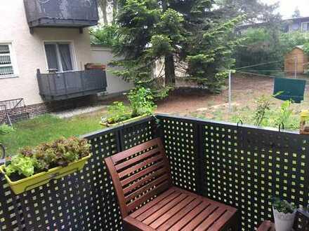Schicke Wohnung im grünen Trendbezirk Köpenick - jetzt einziehen!