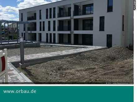 geräumige Singel-Wohnung im Neubaugebiet OG-Seitenpfaden
