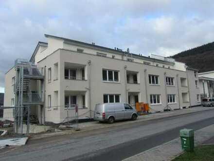 Betreutes Wohnen: Penthouse-Wohnung