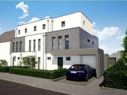 *Neubau* Modernes Stadthaus in Marienthal