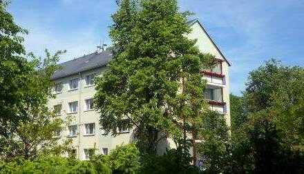 Ihr neues Zuhause - 3-Raumwohnung mit Balkon