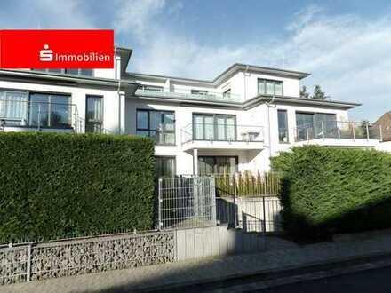 Exclusive und hochwertige 2-Zimmer-Gartenwohnung in Hofheim