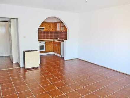 5634 - Helle 2-Zimmerwohnung mit Einbauküche und Loggia in Pfinztal - Berghausen!