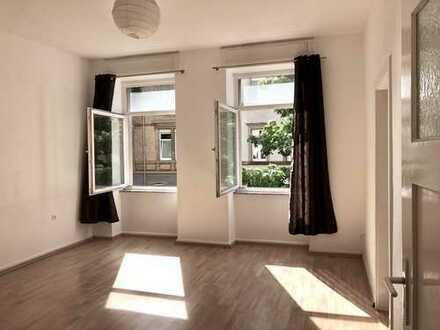 Wohnfreundliche 3-Zimmer Wohnung im 1.Obergeschoss in Karlsruhe Weststadt