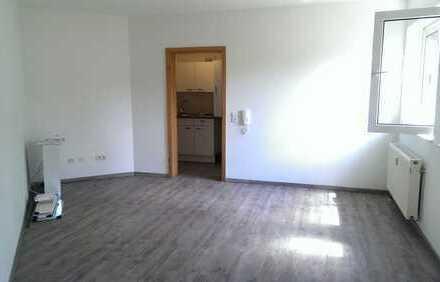 Günstige 1-Zimmer-Wohnung mit Einbauküche in Kaiserslautern Dansenberg