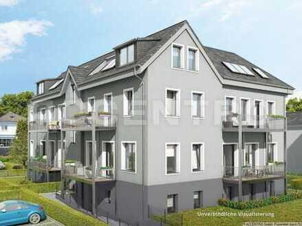 Neubauwohnungen in Schöneiche bei Berlin